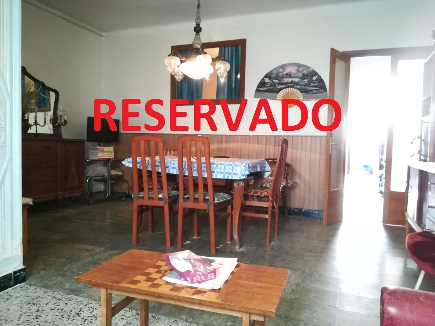 ref.0055 / CREU DE BARBERA / ESPACIOSA CASA Image